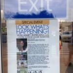 Book Reading Events | Walmart 2013