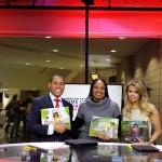 Black History Spotlight Honoree 2015 @ Washington Wizards Game